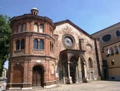 Frammenti di storia cremonese: Chiesa di San Luca a Cremona