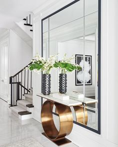 [New] The Best Home Decor (with Pictures) These are the 10 best home decor today. According to home decor experts, the 10 all-time best home decor. Home Room Design, Home Interior Design, Living Room Designs, House Design, Interior Livingroom, Interior Architecture, Entrance Hall Decor, Entryway Decor, Enterance Decor