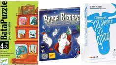 Spécial vacances : sélection de 3 jeux de poche ludiques et éducatifs pour les enfants (de la maternelle au primaire)