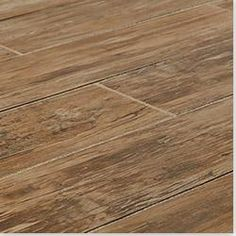Basement?  Salerno Porcelain Tile - tons of different styles and ones exactly like what we have in the kitchen