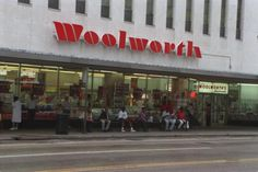 I remember going shopping with my grandmother then having lunch at the Woolworth lunch counter! Sweet Memories, Childhood Memories, How To Know, How To Find Out, The Neighbor, Good Ole, Do You Remember, The Good Old Days, Back In The Day