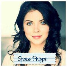 Grace Phipps