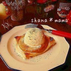 簡単だから何度でも作りたくなる♪旬のりんごスイーツレシピまとめ | レシピサイト「Nadia | ナディア」プロの料理を無料で検索