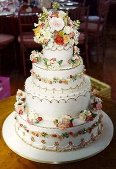 colette's cakes | decorative cakes for all occasions