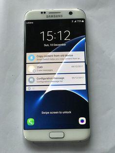 Galaxy Note 5, Galaxy S7, Samsung Galaxy, Gold Platinum, Technology Gadgets, S7 Edge, Quad