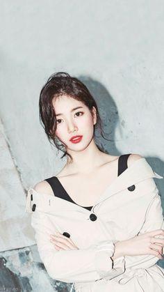 수지 게스 화보사진/배경화면 모음 : 네이버 블로그 Bae Suzy, Beautiful Girl Image, Beautiful Asian Women, Girls Dp, Kpop Girls, Korean Beauty, Asian Beauty, Miss A Suzy, Instyle Magazine