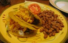 Mommy's Kitchen: So Simple Shredded Beef Taco's