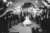 Classic Stonehouse Villa Wedding | Photos - Style Me Pretty #MartinaLiana #RealBride