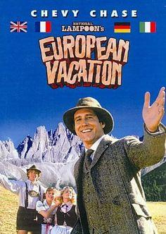 Warner National Lampoon's European Vacation