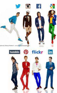 Social-moda #SocialMedia #Photo