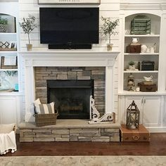 Nice Living Room Fireplace Ideas Concept