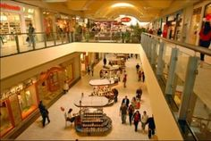 Cielo Vista Mall 8401 Gateway Boulevard West El Paso, TX 79925