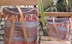 Alessas Blog: [diy] Teppich → Tasche