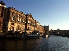 Explore Amsterdam visiting Master's day of University of Amsterdam in February.  http://www.eurogates.nl/news/a/3530/university-amsterdam-masters-day/