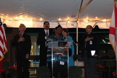 Osceola Regional Medical Center New Tower Grand Opening Ceremony - November 12, 2013 - Event Logistics Managed by Good2GoEvents.com