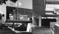comoVER - Arte, Arquitetura e Urbanismo: Casa em Ribeirão Preto / Casa Mello [Angelo Bucci e MMBB]