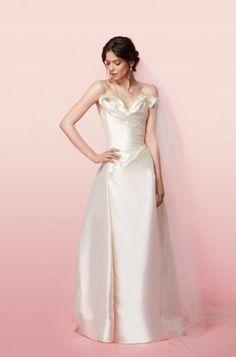 Pardon Us, Lady Gaga: Is THIS Your Wedding Dress Designer?