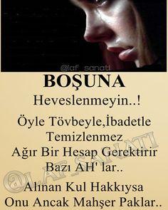 😒 ♥ ♥ #muthis #harika #guzel #turk  #kahvalti #kahve #sözler #instaturkey # #kış #şiirsokakta #istanbul #asker #şiir #şiirheryerde #muthis… Magic Words, Meaningful Words, Loneliness, Carpe Diem, Cool Words, Allah, Favorite Quotes, Lyrics, Author