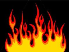 Flames Clipart long flame 14 - 480 X 360 Drawing Flames, Fire Drawing, Clip Art Library, Flame Art, Skateboard Art, Erotic Art, Doodle Art, Clipart, Cute Wallpapers