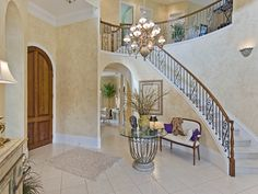 Make a grand entrance - Grey Oaks - Melinda Gunther Naples Realtor