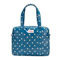 View All | Spot Large Zip Bag | Cath Kidston