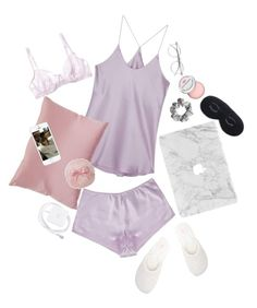 """""""BEAUTIFUL"""" by pinkcarter on Polyvore featuring Patricia Green, Olivia von Halle, Etro, Mary Green, Wildfox, Cosabella, Sephora Collection and H&M"""