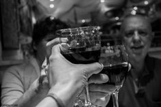 sunday´s cake blog -  red wine