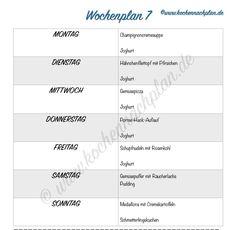 kochennachplan.de : der neue #Wochenplan ist fertig :)