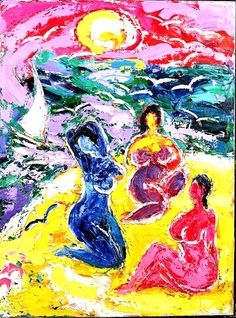 Artwork >> Eva Kudukhashvili >>