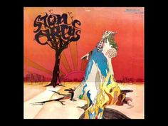 The Stone Circus - The Stone Circus (Full Stereo Album) (1969)
