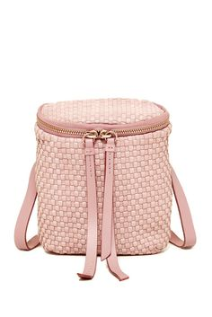 cute pink! Bethany Leather Crossbody  Sponsored by Nordstrom Rack.