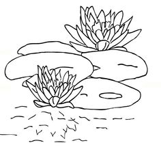 Dandelion Cartoon Flowers Coloring Pages & Coloring Book