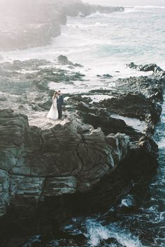 Maui, Hawaii Elopement by the Sea | Angie Diaz Photography