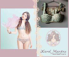 karol martins lingerie ss13 | karolmartins_blogcasadealice