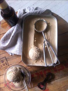 Pivní zmrzlina - určitě na vyzkoušení!