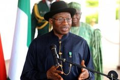 UK to Jonathan: We didn't aid Buhari to defeat you