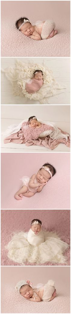 Los Angeles Newborn Photographer - Maxine Evans Photography…