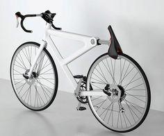 Bike Lock Tumblr
