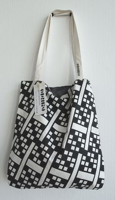 Shopping Bag 08. €30,00, via Etsy.
