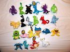 2004/2005 McDonald's Happy Meal Neopets 22 Stuffed Doll Lot - http://hobbies-toys.goshoppins.com/fast-food-cereal-premium-toys/20042005-mcdonalds-happy-meal-neopets-22-stuffed-doll-lot/
