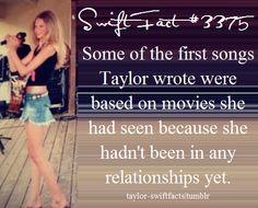 LOL Taylor Swift Facts