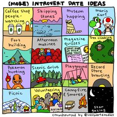 Are you interested in an introvert? Here's an enlightening list of dating do's and don'ts, courtesy of a true-blue introvert. Dating Memes, Dating Quotes, Dating Advice, Dating Funny, Image Meme, Introvert Humor, Introvert Personality, Flirting, Funny Quotes