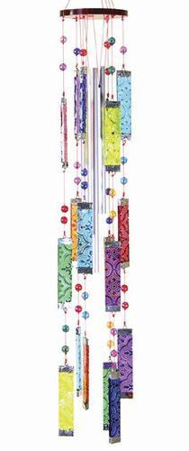 Glass Wind Chimes 20 inch Rainbow Multi Color Bars with Beads (German Ebay Site) http://www.ebay.de/itm/Glass-Wind-Chimes-20-inch-Rainbow-Multi-Color-Bars-with-Beads-/350516609005?_trksid=p2045573.m2042&_trkparms=aid%3D111000%26algo%3DREC.CURRENT%26ao%3D1%26asc%3D27%26meid%3D1189313196839653051%26pid%3D100033%26prg%3D1011%26rk%3D2%26