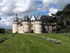 Viaggi in Francia itinerari: i Castelli della Loira da Amboise a Cheverny