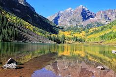 Richard Hicks ~ Colorado, Photography, Technology, Nature, Hiking, Music, Drums: From my Hike to Crater Lake, Maroon Bells Wilderne...