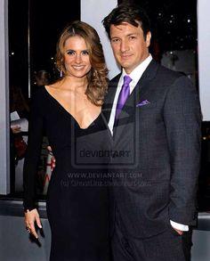 Stana& Nathan