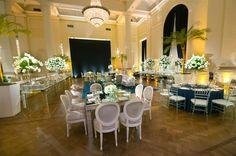 Casamento Nardine e Salvio Copacabana Palace