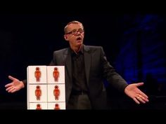 DON'T PANIC — Hans Rosling showing the facts about population - YouTube