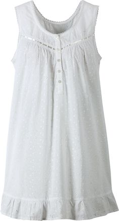 Womens sleepwear from classic brands like Lanz of Salzburg, Eileen West, and more. Our comfortable sleepwear for women provides comfort through every season. Adrette Outfits, Preppy Outfits, Cotton Nighties, Nightgown Pattern, Satin Pyjama Set, Pajama Set, Frock Fashion, Night Dress For Women, Nightgowns For Women