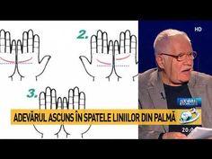 Mihai Voropchievici, cum îți arată liniile din palmă ursita - YouTube Zodiac, Memes, Youtube, Medicine, Meme, Horoscope, Youtubers, Youtube Movies